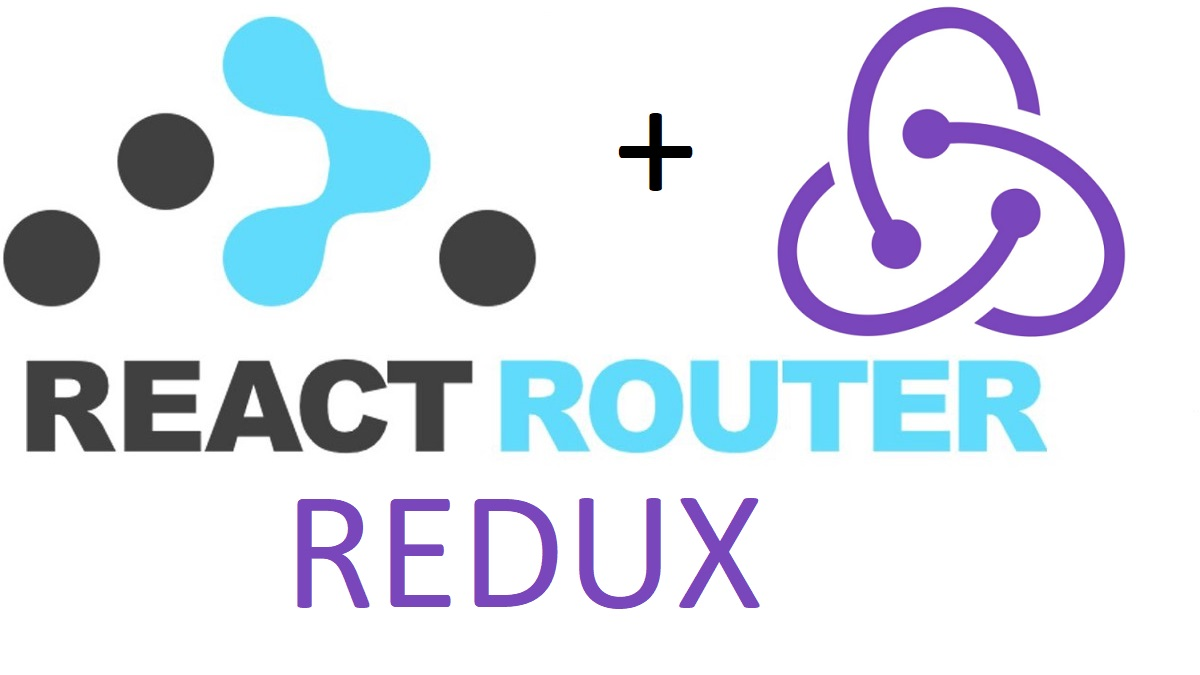 React Router Dom v4 with Redux
